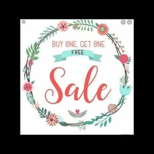 Sale ❤️All listings with ❤️ buy one get one FREE